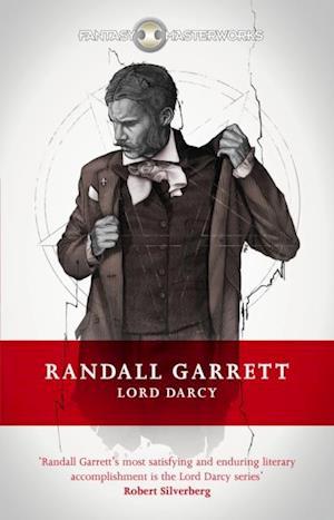 Lord Darcy af Randall Garrett