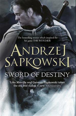 Sword of Destiny af Andrzej Sapkowski