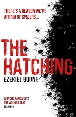 Hatching af Ezekiel Boone