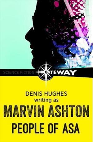 People of Asa af Denis Hughes, Marvin Ashton