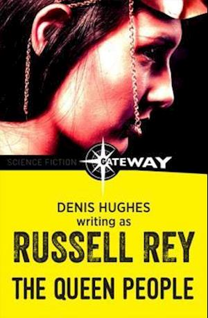 Queen People af Denis Hughes, Russell Rey
