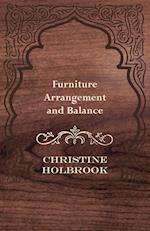 Furniture Arrangement and Balance