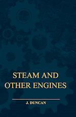 Steam and Other Engines
