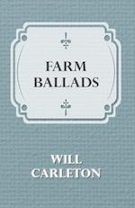 Farm Ballads af Will Carleton