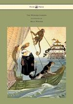 Wonder Garden - Nature Myths and Tales From all the World Over for Story-Telling and Reading Aloud and for the Children's Own Reading - Illustrated by Milo Winter af Frances Jenkins Olcott
