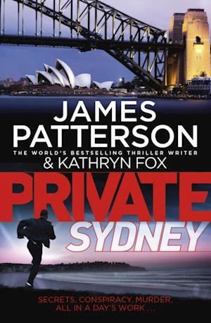 Private Sydney af James Patterson