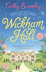 Wickham Hall af Cathy Bramley