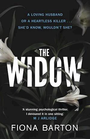 Widow af Fiona Barton