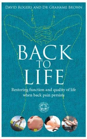 Back to Life af David Rogers, Grahame Brown