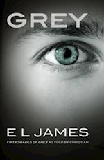 Grey (Fifty Shades)