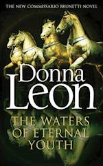 Waters of Eternal Youth af Donna Leon