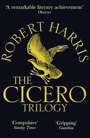 Cicero Trilogy af Robert Harris