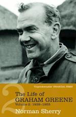 Life Of Graham Greene Volume Two