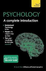 Psychology (A Complete Introduction)