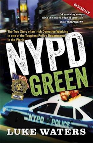 NYPD Green af Luke Waters