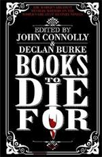 Books to Die for af John Connolly