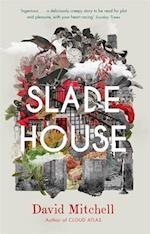 Slade House af David Mitchell