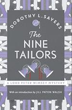 The Nine Tailors (Lord Peter Wimsey Mysteries, nr. 11)