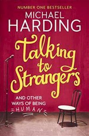 Bog, paperback Talking to Strangers af Michael Harding