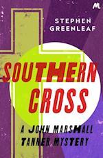 Southern Cross (John Marshall Tanner Mysteries)