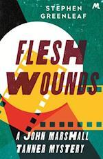 Flesh Wounds (John Marshall Tanner Mysteries)