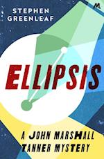 Ellipsis (John Marshall Tanner Mysteries)