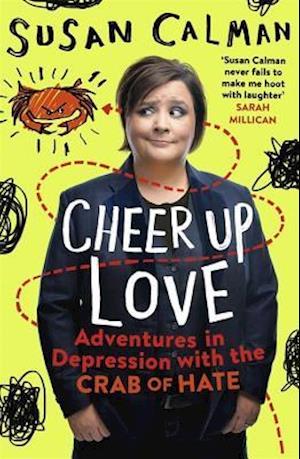 Bog, paperback Cheer Up Love af Susan Calman