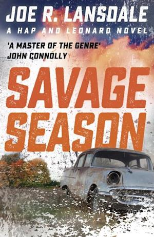 Savage Season af Joe R. Lansdale