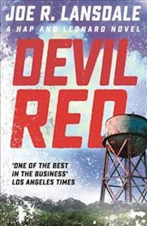 Bog, paperback Devil Red af Joe R. Lansdale