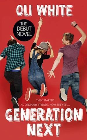 Generation Next af Oli White