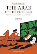The Arab of the Future (The Arab of the Future, nr. 2)