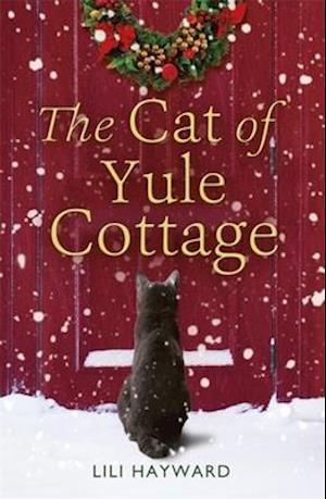 The Cat of Yule Cottage af Lili Hayward