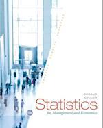Statistics for Management & Economics, 10th ed. af Keller