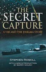 Secret Capture af Stephen Roskill