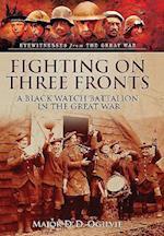 Fighting on Three Fronts af D. D. Ogilvie