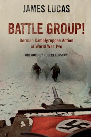 Battle Group af James Lucas