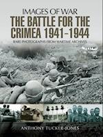 Battle for Crimea 1941-1944