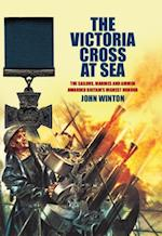 Victoria Cross at Sea