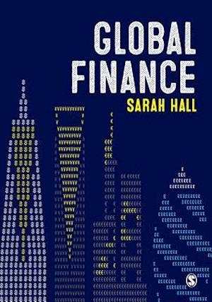 Bog, paperback Global Finance af Sarah Hall