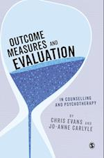 Outcome Measures and Evaluation in Counselling and Psychotherapy (Essential Issues in Counselling and Psychotherapy Andrew Reeves)