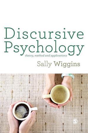 Discursive Psychology af Sally Wiggins