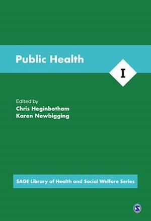 Bog, hardback Public Health af Karen Newbigging