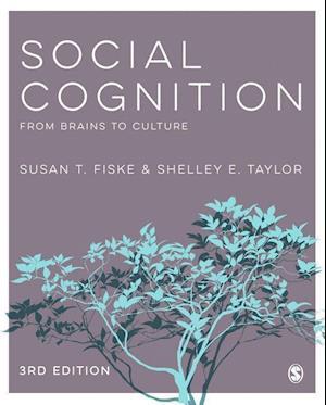 Bog, hardback Social Cognition af Susan Tufts Fiske