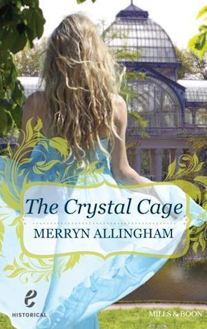 Crystal Cage af Merryn Allingham