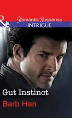 Gut Instinct (Mills & Boon Intrigue) (The Campbells of Creek Bend, Book 2) af Barb Han