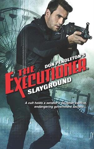 Slayground af Don Pendleton