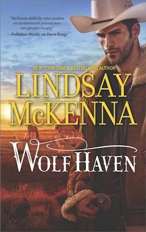 Wolf Haven af Lindsay McKenna