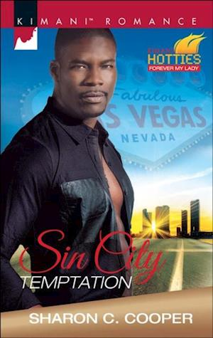 Sin City Temptation (Mills & Boon Kimani) (Kimani Hotties, Book 62) af Sharon C. Cooper