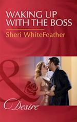 Waking Up With The Boss (Mills & Boon Desire) (Billionaire Brothers Club, Book 1)