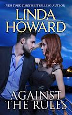 Against The Rules af Linda Howard